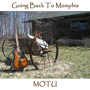 MOTU: GOING BACK TO MEMPHIS