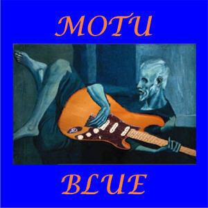 MOTU - BLUE