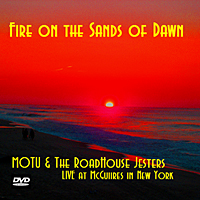 MOTU: FIRE ON THE SANDS OF DAWN -DVD-