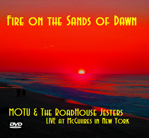 MOTU: FIRE ON THE SANDS OF DAWN (DVD)