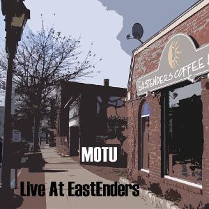 MOTU: LIVE AT EASTENDERS