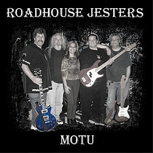 MOTU: ROADHOUSE JESTERS