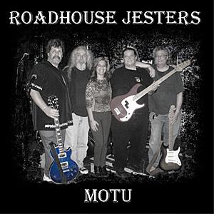 MOTU: ROADHOUSE JESTERS