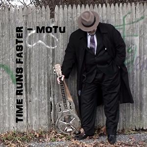 MOTU: TIME RUNS FASTER 2Disc CD/DVD Set
