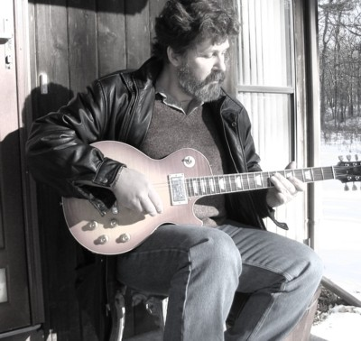 Motu plays the Blues